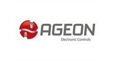 AGEON ELECTRONIC CONTROLS logo