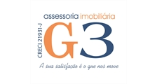 G3 ASSESSORIA IMOBILIÁRIA logo