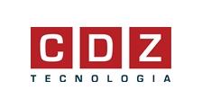 CDZ TECNOLOGIA logo