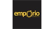 EMPÓRIO DA MÚSICA logo