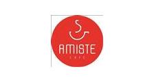 AMISTE CAFE logo