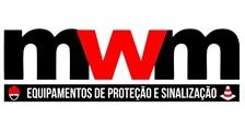 MWM COMÉRCIO DE MATERIAIS LTDA logo