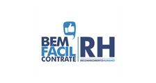 BEM FACIL CONTRATE logo