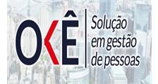 OKE SOLUCAO EM GESTAO DE PESSOAS logo