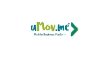 UMOV.ME logo