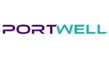Portwell logo