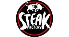 THE STEAK FACTORY logo