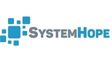 SystemHope.com logo