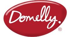 Biscoitos Domelly logo