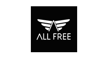 Allfree logo