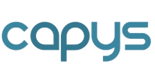 CAPYS IT SOLUTIONS logo