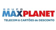 MAXPLANET EMPRESAS logo