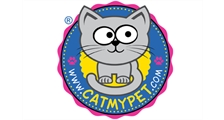 CatMyPet logo