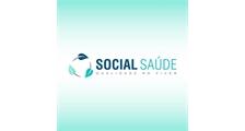SOCIAL  SAÚDE logo
