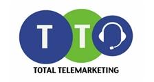 TOTAL TELEMARKETING logo