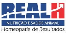 REALH NUTRIÇÃO E SAÚDE ANIMAL logo