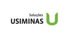 SOLUÇÕES USIMINAS logo