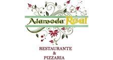 ALAMEDA REAL RESTAURANTE E PIZZARIA logo
