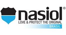 NASIOL BRASIL logo