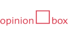OPINION BOX logo