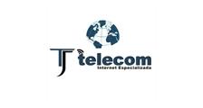 TJ TELECOM logo