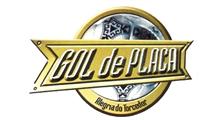 GOL DE PLACA logo