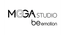 MEGA STUDIO BE EMOTION logo