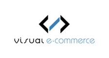 Visual E-commerce logo