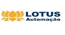 Lotus Automação logo