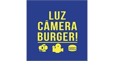 Luz, Câmera, Burger! logo