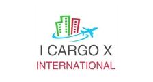 I CARGO X INTERNATIONAL logo