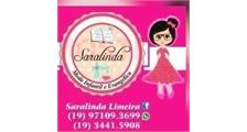 SARALINDA MODA EVANGÉLICA logo