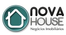 NOVA HOUSE NEGOCIOS IMOBILIARIOS logo