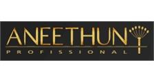 Aneethun Cosméticos logo