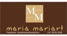 MARIA MARIART logo