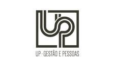 UP - Gestão e Pessoa logo