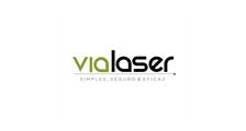 VIALASER logo