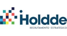 Holdde Recrutamento Estratégico logo
