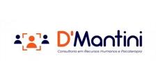 D'Mantini Consultoria de Recursos Humanos e Psicoterapia logo