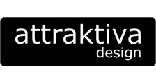 Attraktiva Móveis logo