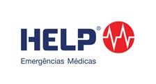 HELP EMERGENCIAS MEDICAS logo