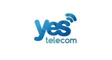 YES DO BRASIL TELECOM logo