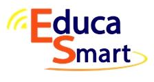 EducaSmart Cursos Profissionalizantes logo