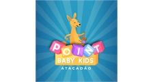 POINT BABY KIDS ATACADÃO logo