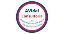 ANA VIDAL logo