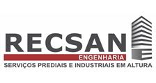 RECSAN AZCLEAN logo