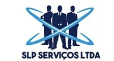 SLP SERVICOS logo
