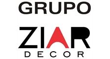 ZIAR DECOR logo