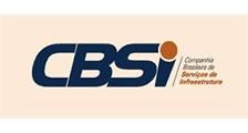 CBSI - Companhia Brasileira de Serviços de Infraestrutura logo