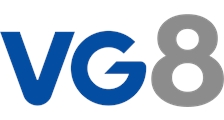 VG8 logo